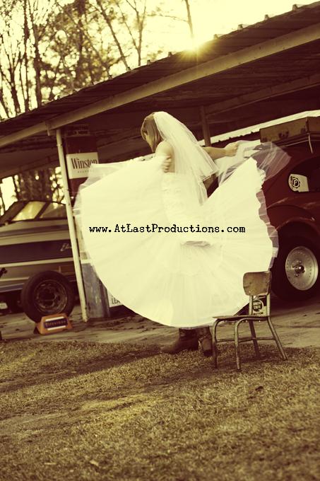 At Last Productions LLC