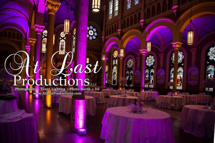 .AtLastProductions.com & Tiffany u0026 Kevin ~ Married at Sacred Heart ~ At Last Productions ... azcodes.com