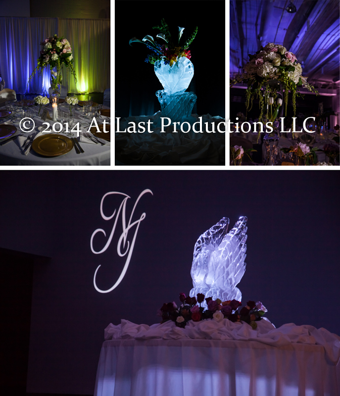 At Last Productions